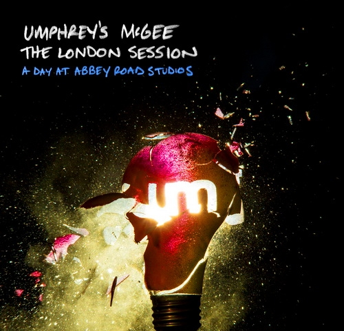 Umphrey's Mcgee - The London Sessions