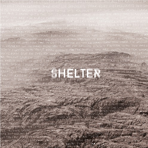 Lloyd Project - Shelter