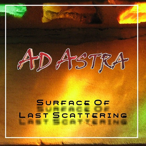 Ad Astra - Surface of Last Scatterin