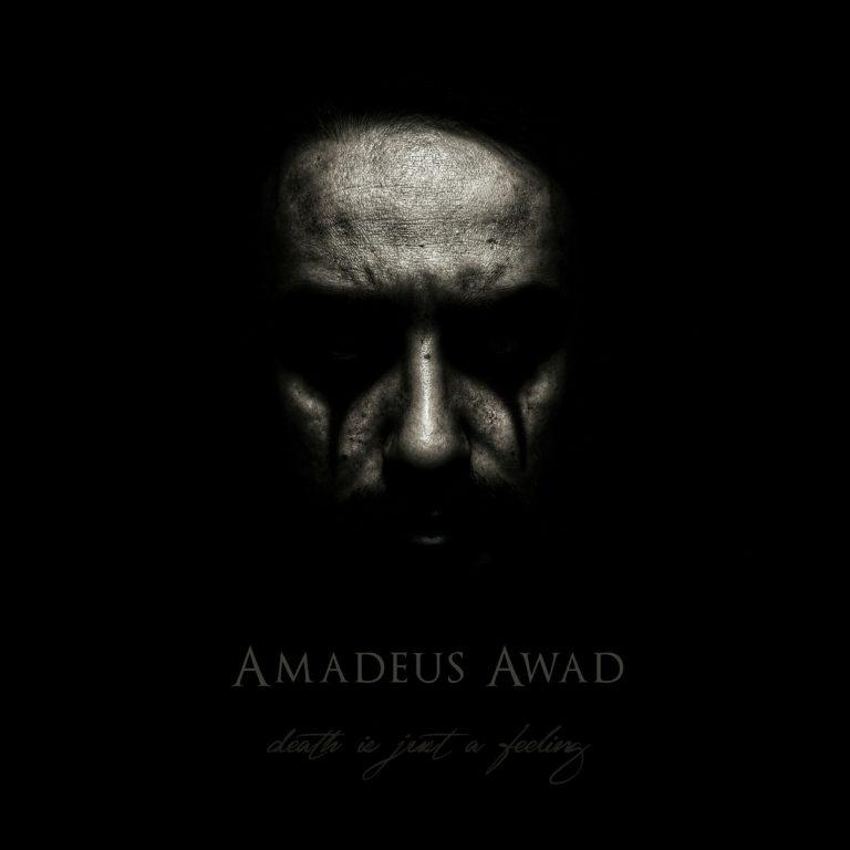 Amadeus Awad - Death Is just a Feeling