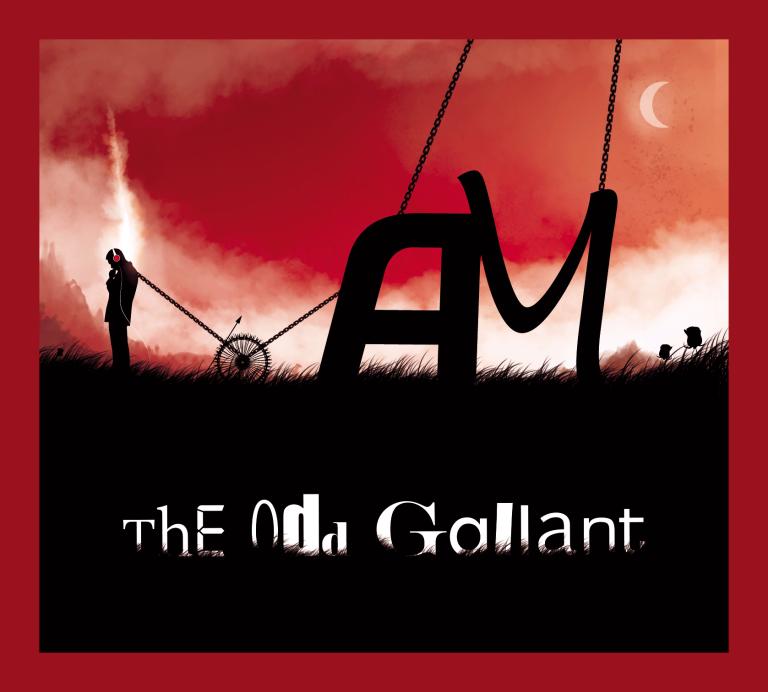 The Odd Gallant - AM (Guillaume Cazenave)