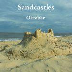 Oktober - Sandcastles