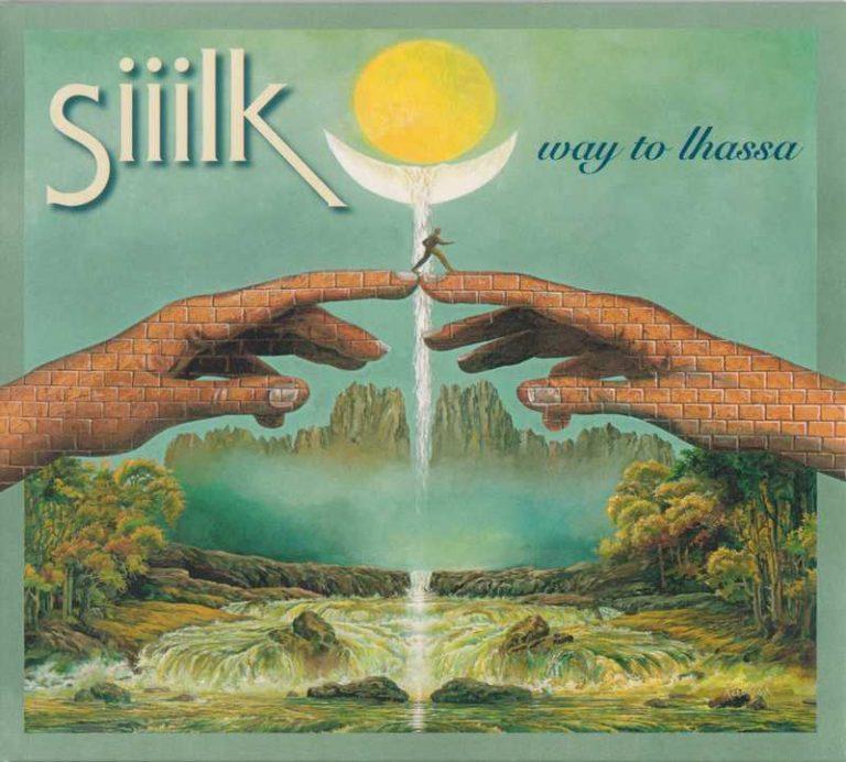 Siiilk - Way to Lhassa