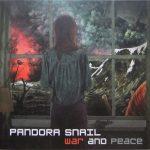 Pandora Snail - War and Peace