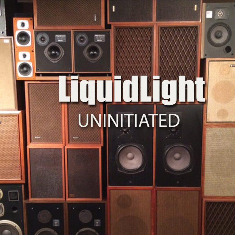LiquidLight - Uninitiated
