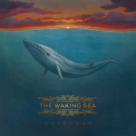The Waking Sea - Cetacean - cover