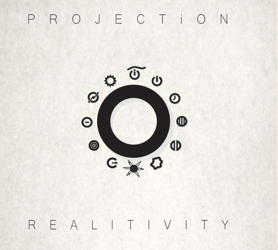PROJECTiON - Realitivity