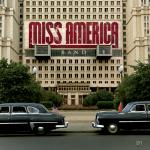 Miss America Band - Miss America
