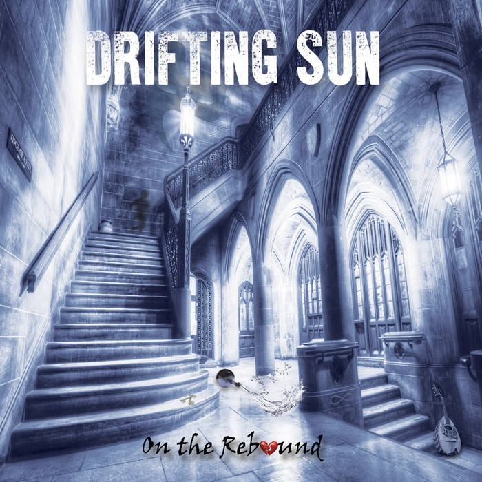 Drifting Sun - On The Rebound