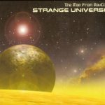 The Man From RavCon - Strange Universe