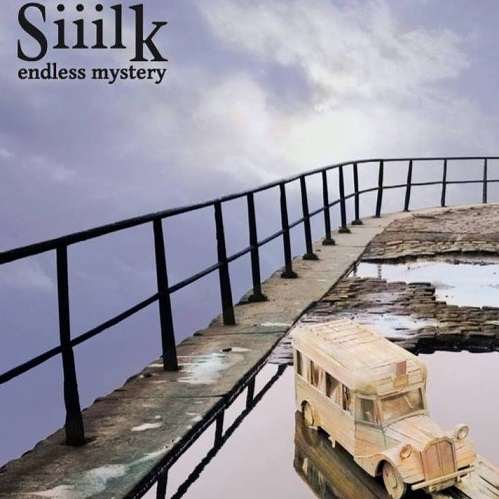Siiilk - Endless Mystery
