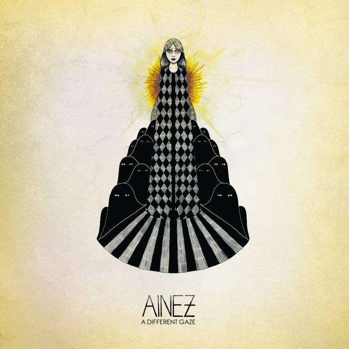Ainez - A Different Gaze