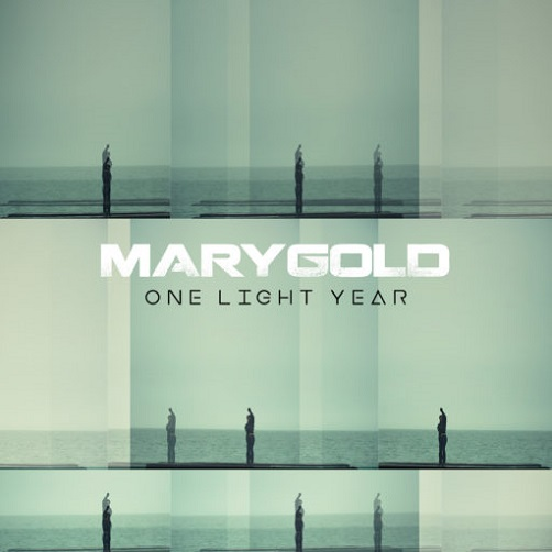 Marygold - One Light Year