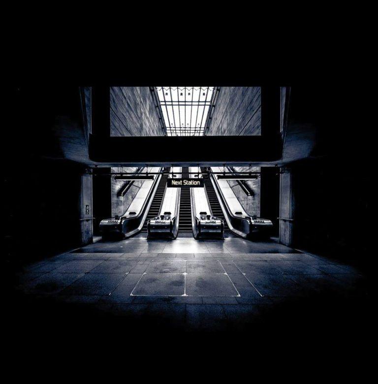 Marco De Angelis - Next Station