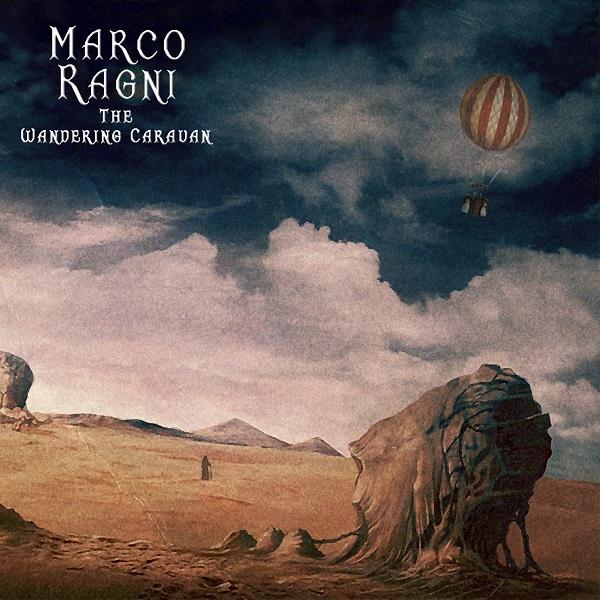 Marco Ragni - The Wandering Caravan