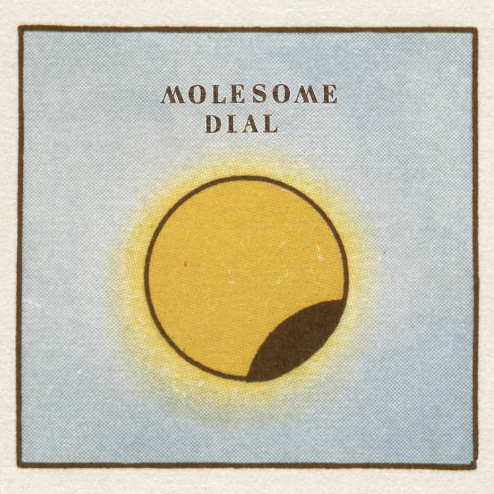 Mattias Olsson - Molesome - Dial