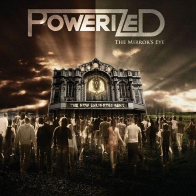 Powerized - The Mirror's Eye