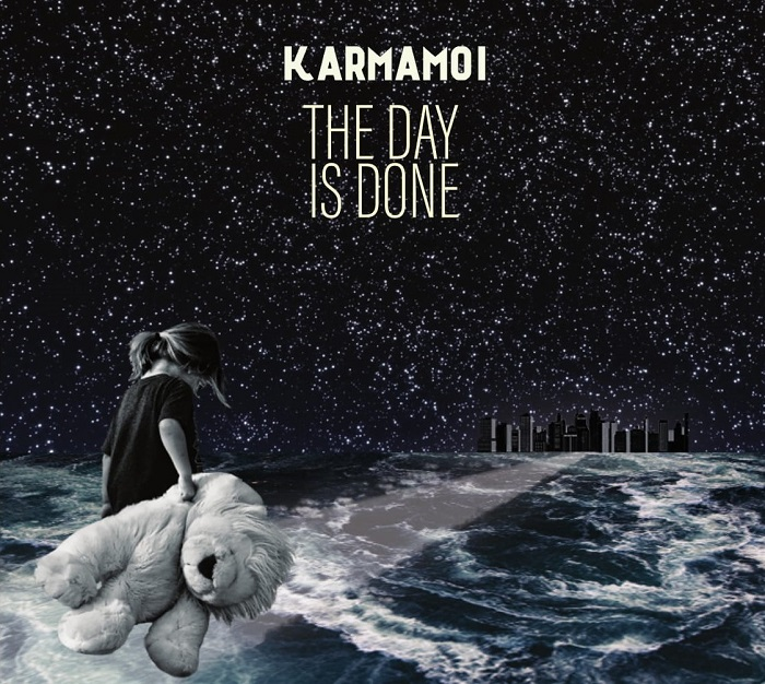 KARMAMOI - The Day Is Done