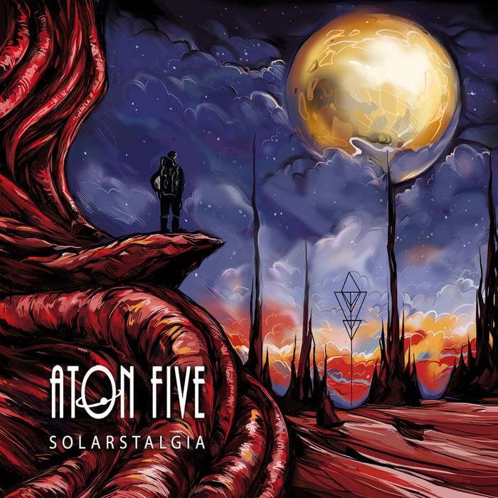 Aton Five - Solarstalgia