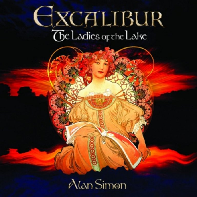 Excalibur - The Ladies Of The Lake