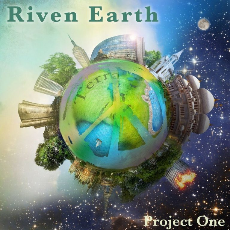 Riven Earth - Project One