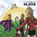 Last Flight To Pluto - A Drop In the Ocean