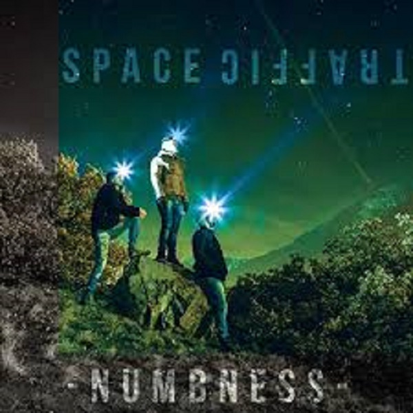 Space Traffic - Numbness