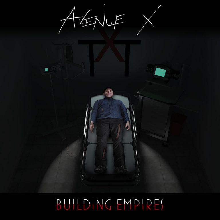 Avenue X - Building Empires