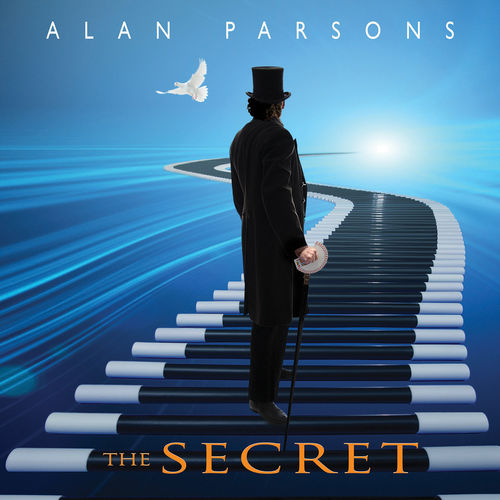 Alan Parsons - The Secret