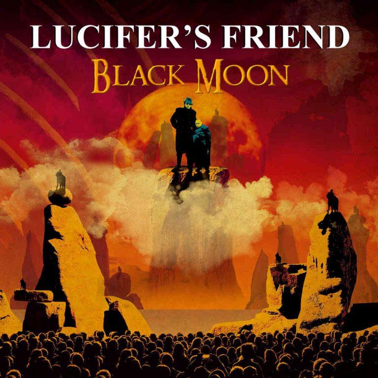 Lucifer's Friend - Black Moon