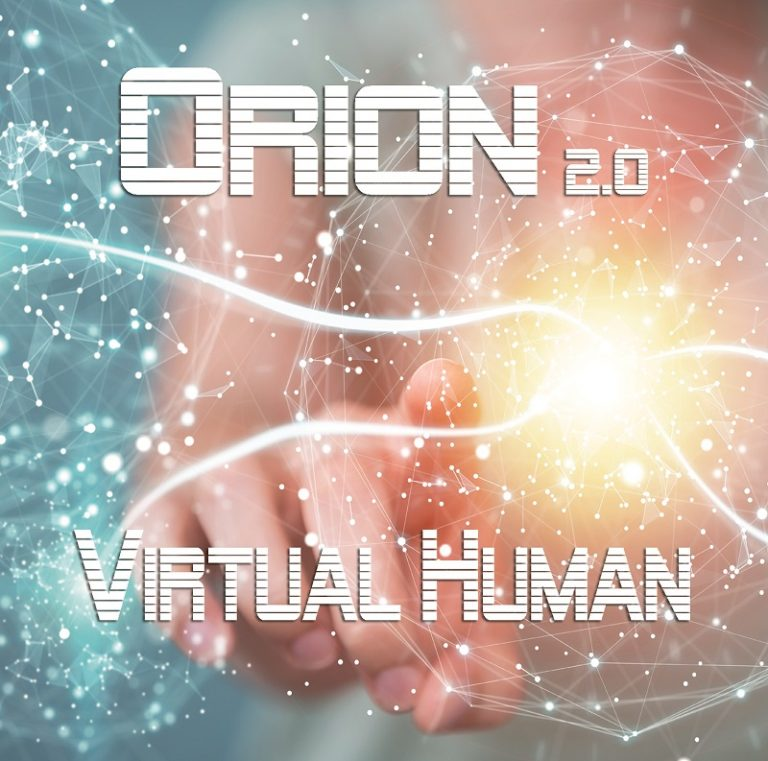 ORION - 2.0 - Virtual Human
