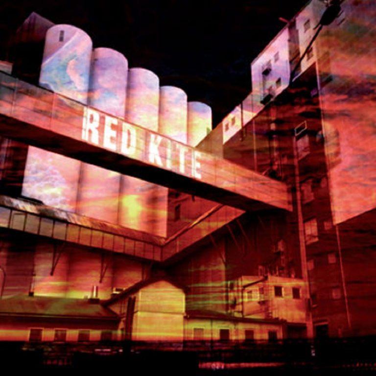 Red Kite - Red Kite
