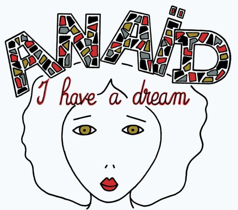 Anaïd - I Have A Dream