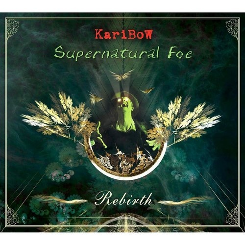 Karibow - Supernatural Foe Rebirth