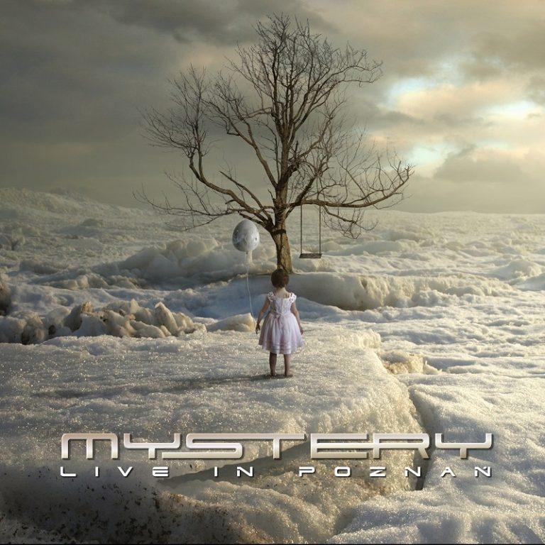 MYSTERY - Live In POZNAŃ