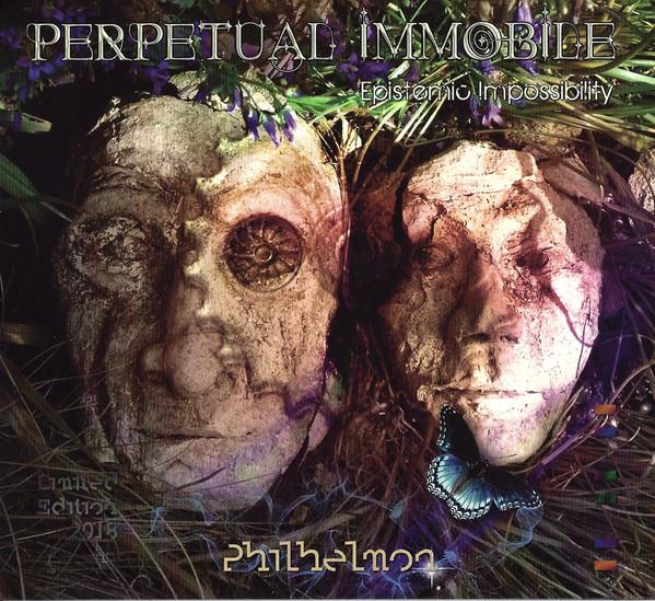 Philhelmon - Perpetual Immobile