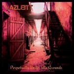 Lazleitt - Perpetually Under Idle Grounds