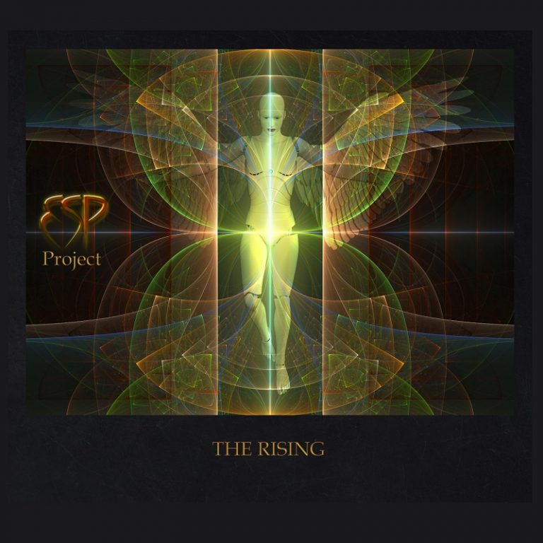 ESP Project - THE RISING