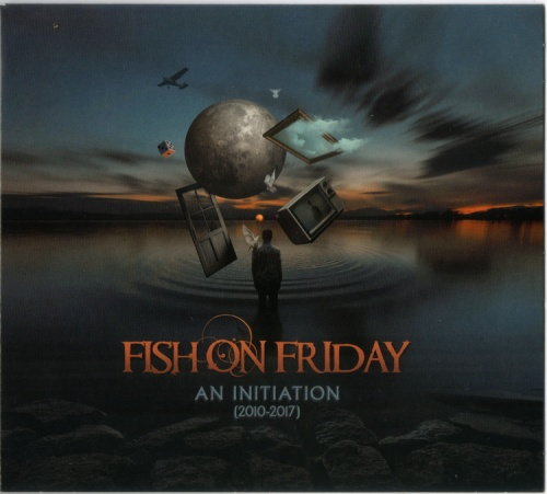 Fish on Friday - An Initiation (2010 - 2017)