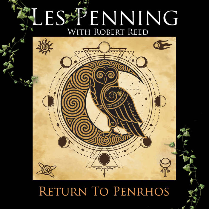 Les Penning / Robert Reed - Return to Penrhos