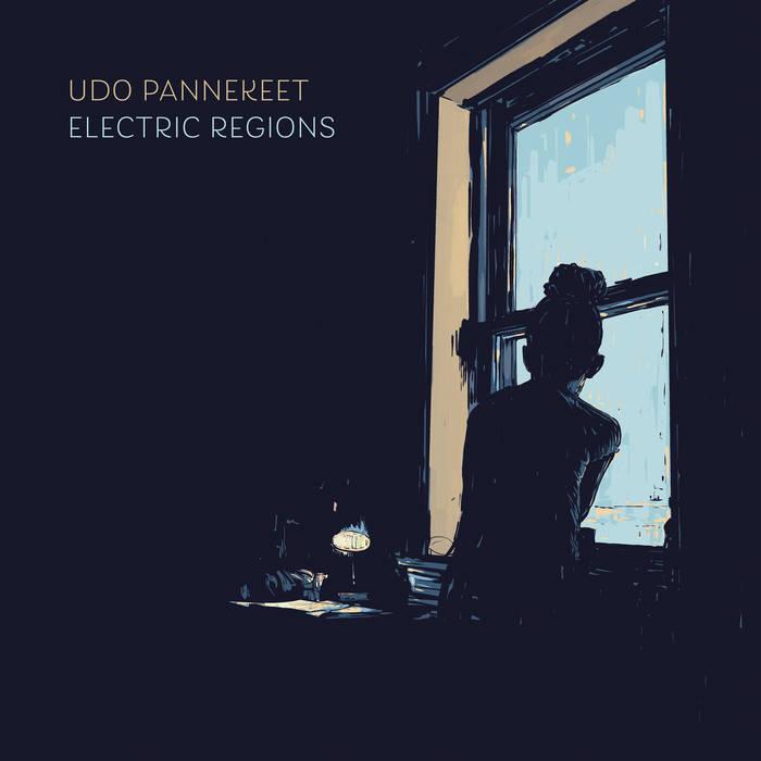 Udo Pannekeet - Electric Régions