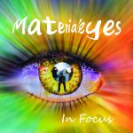 MaterialEyes - In Focus