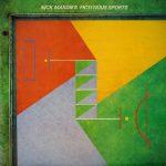 Nick Mason - Fictitious Sports
