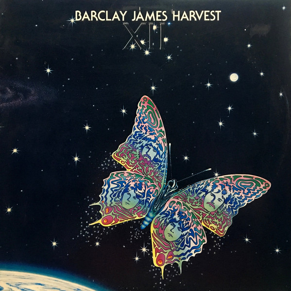 Barclay James Harvest - XII