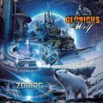 Glorious Wolf - Zodiac