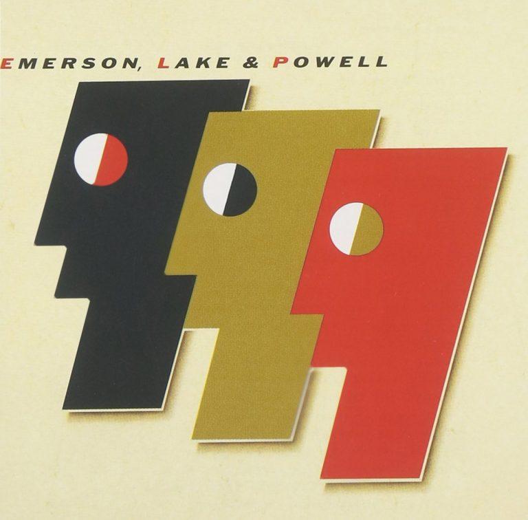Emerson Lake & Powell - Emerson, Lake & Powell