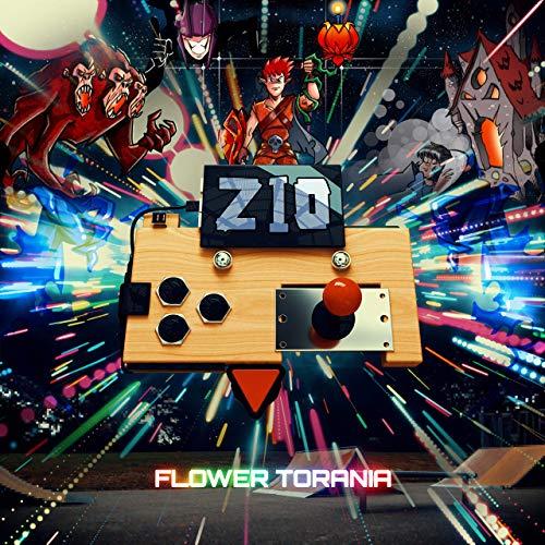 ZIO - Flower Torania