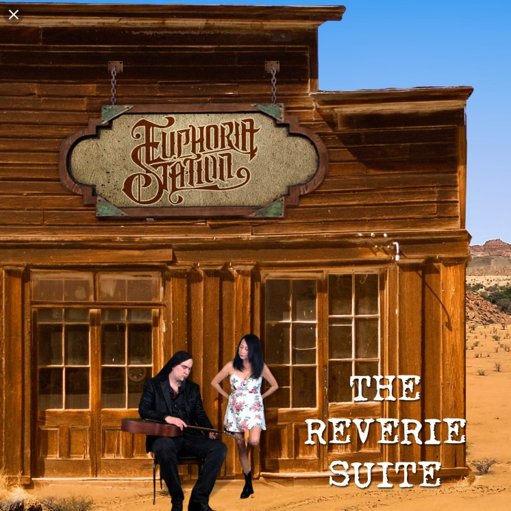 Euphoria Station - The Reverie suite