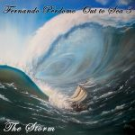 Fernando Perdomo - Out To Sea 3 - The Storm