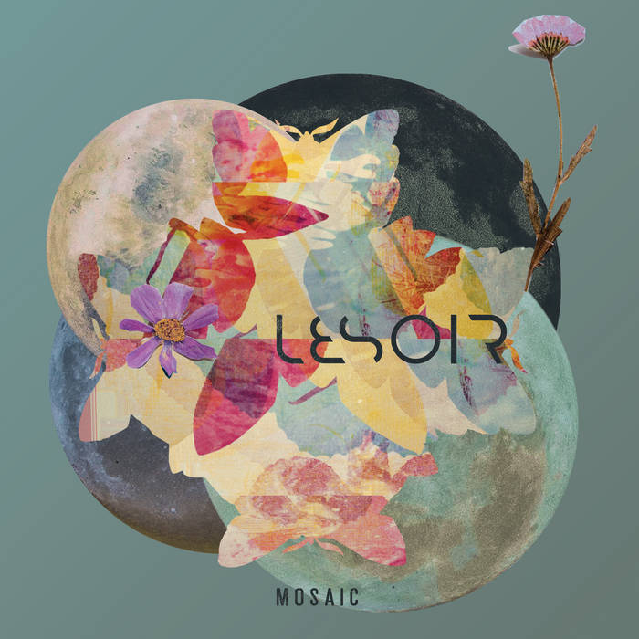 Lesoir - Mosaic